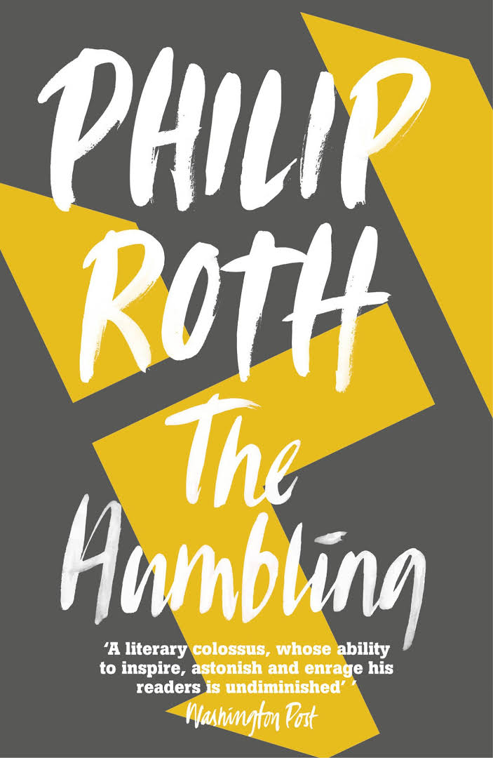 Philip Roth The Humbling Book Review